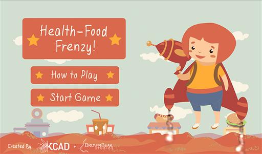 Health Food Frenzy 1.0.3 screenshots 9