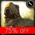 Extreme Survival: Dino Ed. β icon