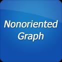 Undirected Graph icon