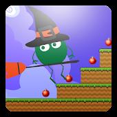 Looney Witch Adventure