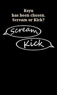 Kick and Scream Classic - screenshot thumbnail
