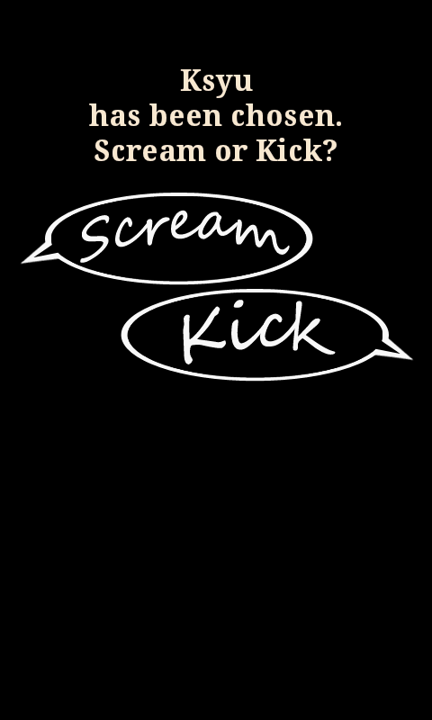 Kick and Scream - screenshot