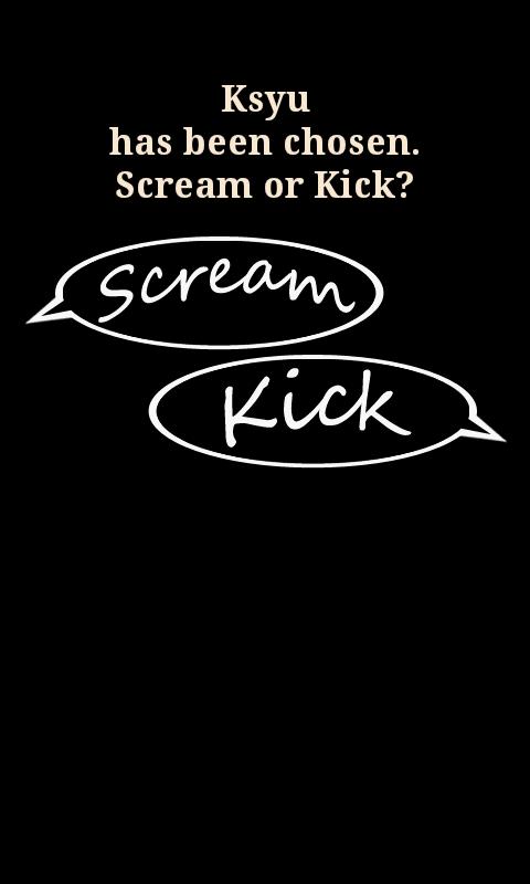 Kick and Scream Classic - screenshot