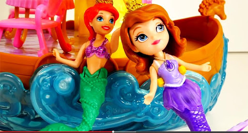 Sofia The Toys Review screenshot