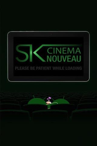 Cinema Nouveau Tablet