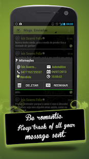 Love by SMS | Messages - screenshot thumbnail