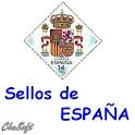 Sellos de España. Stamps Spain icon