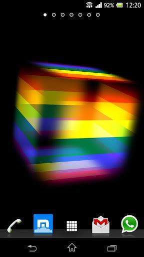 3D Gay Pride Parades LWP