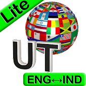 Eng-Indonesian Translator Lite