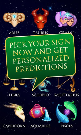 Career Money Horoscope