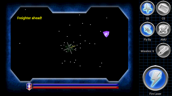 Starband Space Trading Game - screenshot thumbnail