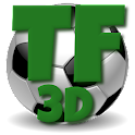 Tappy Soccer 3D icon