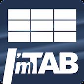 I'mTAB: timesheet / time card