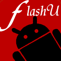 FlashU: Flash Installer icon