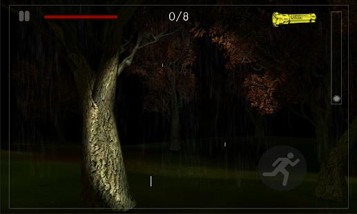 Slender Man Chapter 2: Survive - screenshot thumbnail