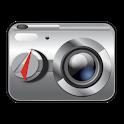Dicompass DICOM Camera icon