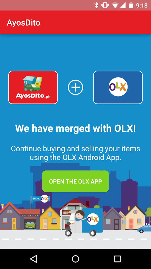 AyosDito Buy and Sell in PH - screenshot