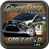 Grand Race Simulator 3D Lite