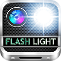 Flashlight and Police Light icon