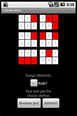 玩解謎App|SudokuMax免費|APP試玩