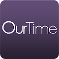 OurTime Dating for Singles 50+ APK