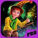 Magical Broom Pro icon