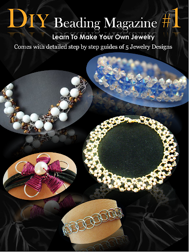 DIY Beading Lessons
