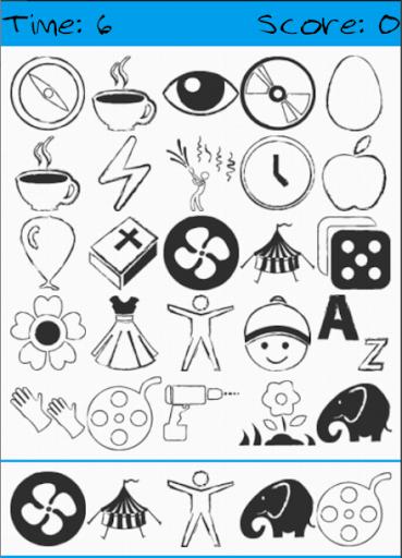 【免費解謎App】Doodle Finder-APP點子