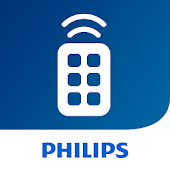 PHILIPS Projector Remote
