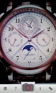 A. Lange & Söhne Loupe - screenshot thumbnail