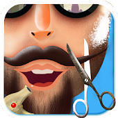 Hairy Beard Salon - Crazy Cuts