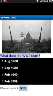 WW2 Quiz 解謎 App-愛順發玩APP