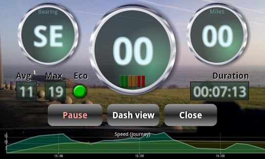 Dashboard Assist PRO - screenshot thumbnail