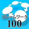 仕事効率化Tips-最強フレームワーク100- logo
