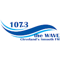 107.3 WNWV The Wave icon