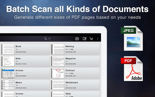 CamScanner -Phone PDF Creator full for Android - Latest