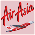 Air Asia - Mobile icon