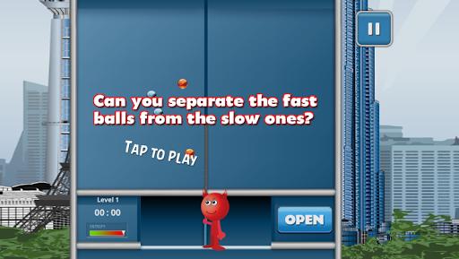 Poor Devil - Physics Game
