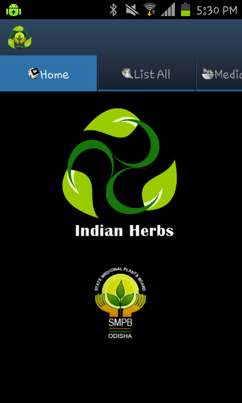 Indian Herbs- screenshot