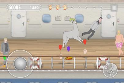 Llamas with Hats Screenshot 5