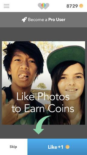 Like for Like Instagram