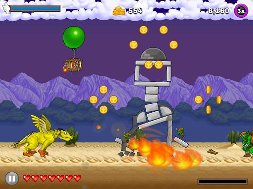 Mad Dragon 1.6.00 screenshots 11