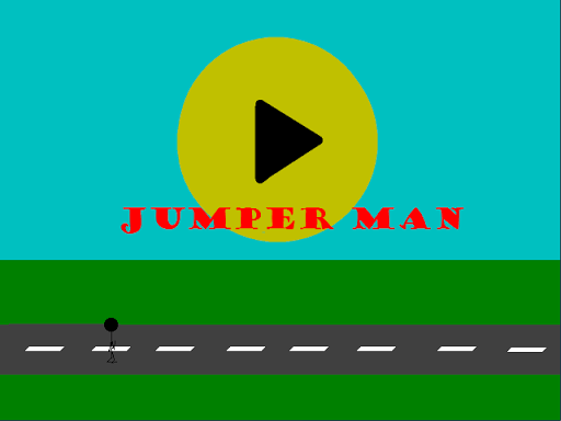 JumperMan