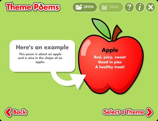 Theme Poems