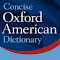 Concise Oxford American Dict. 4.3.136 Apk