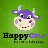 HappyCow Healthy Eating Guide