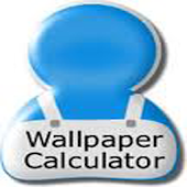 Wall Paper Calculator