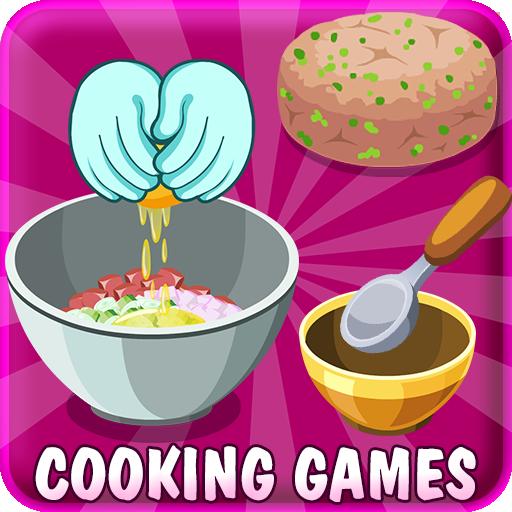 Tuna Tartar Cooking Games LOGO-APP點子
