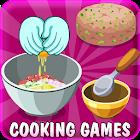 Tuna Tartar Cooking Games icon