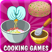 Tuna Tartar Cooking Games